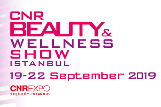 Beauty & Wellness Show İstanbul 2019